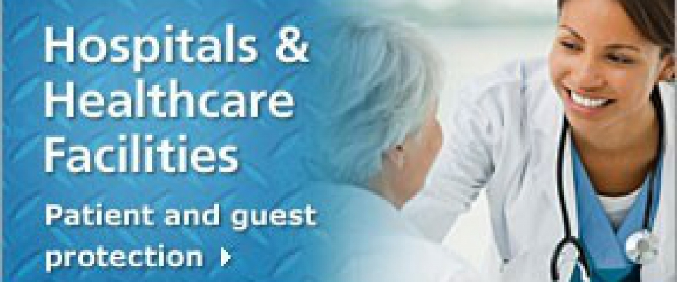 Hospitals Healthcare Facilities